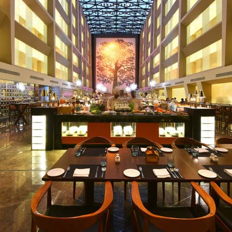 Taj Gvk Hotels & Resorts, Mumbai
